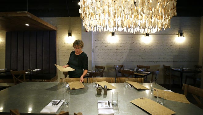 Rye Restaurant & Lounge is one of several Appleton restaurants mentioned in a new piece published by the Chicago Tribune.