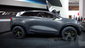 The Kia Niro, a small urban crossover SUV designed by Kia's European operation, was shown at the Frankfurt Auto Show. Kia said it hits at a possible future product for an urban market.