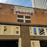 Just in: Cornish Pasty Co. opens in downtown Phoenix