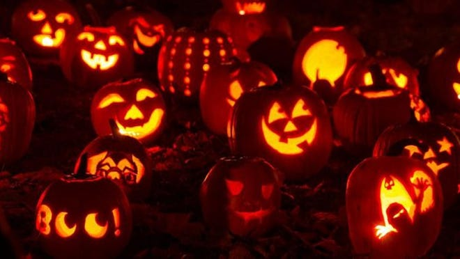 Happy socially distanced Halloween! Dare drive through the Zombie PROMenade and Lantern Spectatular at the Cotuit Center for the Arts on Friday from 6:30 to 8:30 p.m.