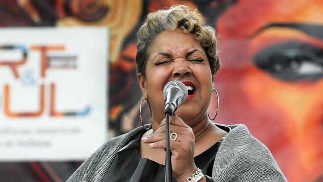 Jazz and neo-soul vocalist Cynthia Layne will be remembered during three memorial events.