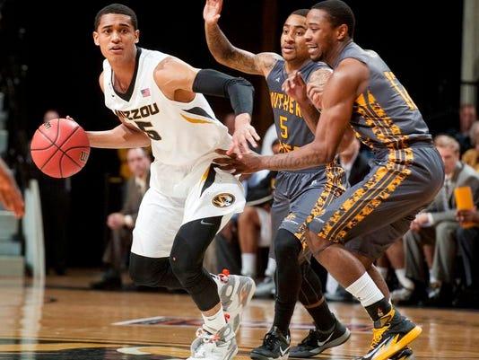 NIT S Mississippi Missouri Basketball