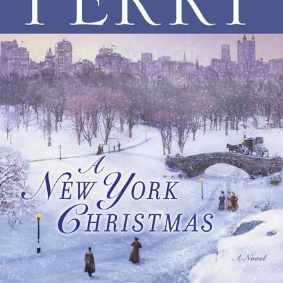 'A New York Christmas' by Anne Perry