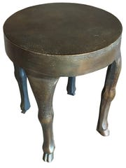 Hopedale side table from Aspen Home