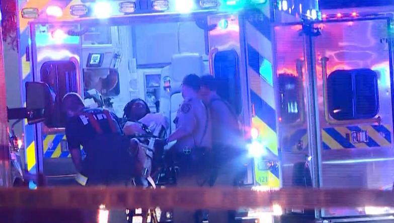 6 people injured in downtown Minneapolis shootings