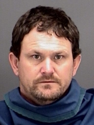Jimmy Ray Adams, 42, 6-feet-2, 225 pounds, brown hair,