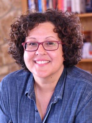Native El Pasoan Christine Granados will return to El Paso read from her latest book.