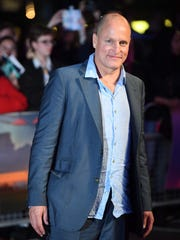 Woody Harrelson. File photo/AFP Photo/ Chris J Ratcliffe