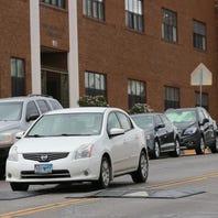 Speeding El Paso drivers must soon slow down or hit humps in 15 neighborhoods