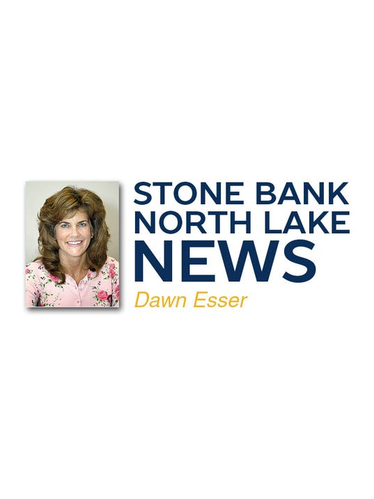 Stone Bank North Lake News