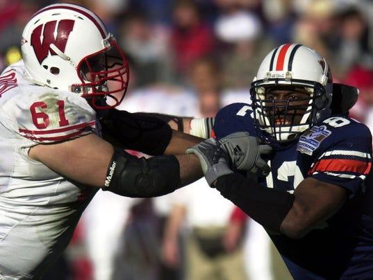 Auburn Bowl Game Football