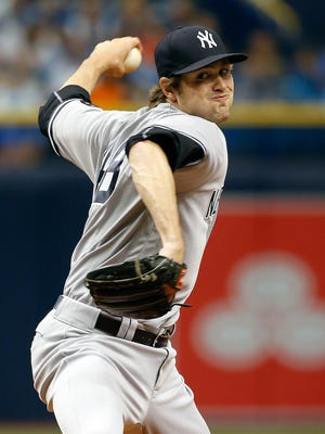 Andrew Miller has a 1.39 ERA and 77 strikeouts in 45.1 innings this season.