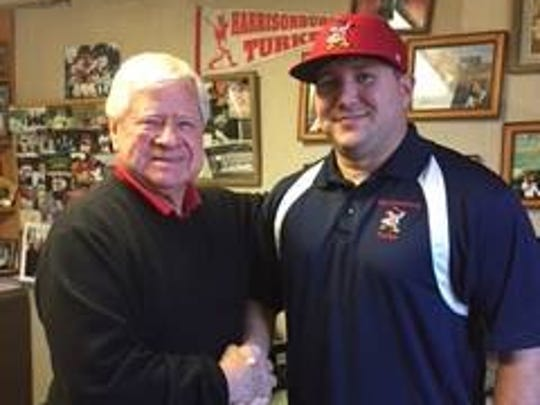 Former Staunton Braves coach George Laase was named associated head coach of the Harrisonburg Turks this week.