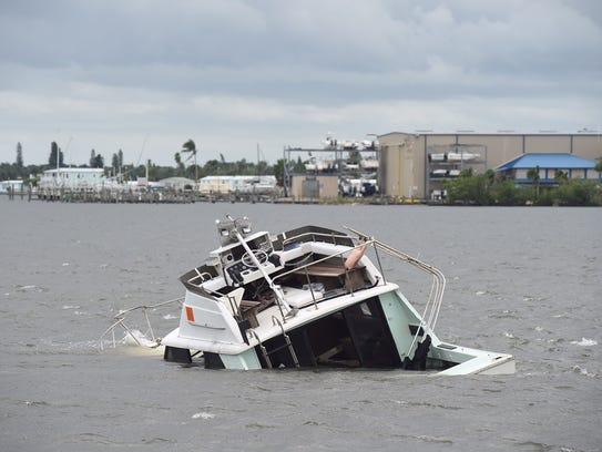 Jensen Beach Fl Hurricanes