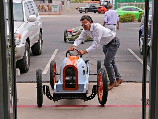 PNI sr Grand Prix of Scottsdale