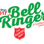 Donate to Bellringer 2017 to aid Salvation Army