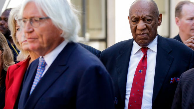 """Bill Cosby's attorney Tom Mesereau has already said the comedian's legal team plans to appeal his conviction, vowing, """"the fight is not over."""""""