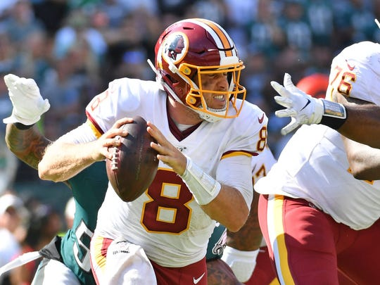 Dallas Cowboys at Washington Redskins odds, picks and best bets [UPDATED]