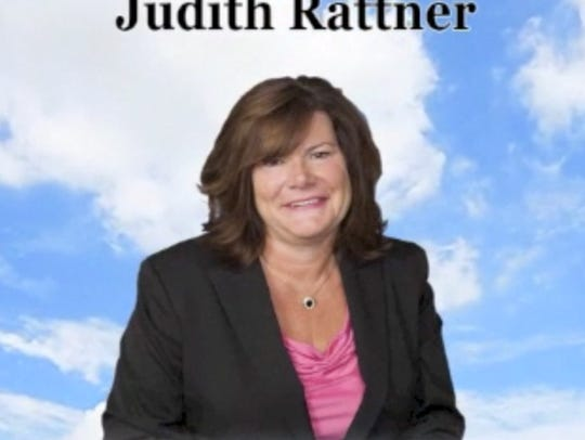 Judith Ann Rattner named 2016 superintendent of the
