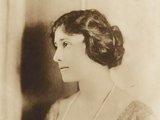Mary Rumsey