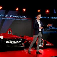 Five things to know about the new 2018 IndyCar