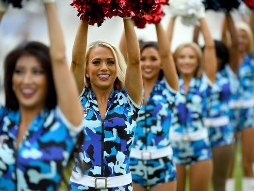 Week 9: Tennessee Titans