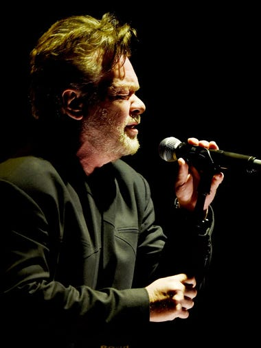 Heartland rocker John Mellencamp will play the hits