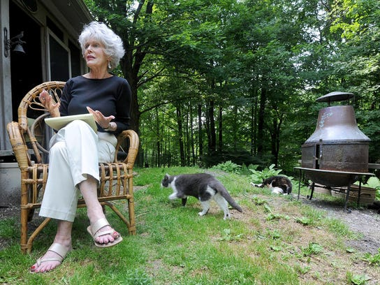 Anne Wendling discusses how she is fighting cancer