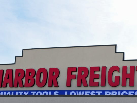 Harbor Freight Tools is now open for business at Lincoln Way Shopping Center, U.S. 30 east, Guilford Township. The company sells tools and related accessories at  a discount.