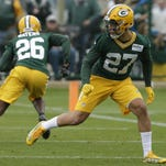 Ryan chat: Josh Jones showing early promise
