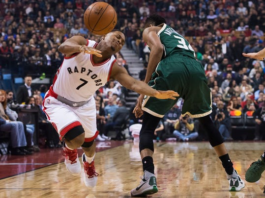 073d51a648263e TORONTO (AP) — Faced with the prospect of the Toronto Raptors losing six  straight games for the first time in more than four years