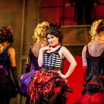 """""""Jekyll & Hyde"""" will play in Great Falls on Jan. 29 as part of Broadway in Great Falls."""