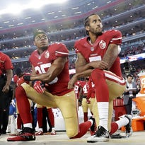 Wojo: NFL is posturing with its national anthem policy