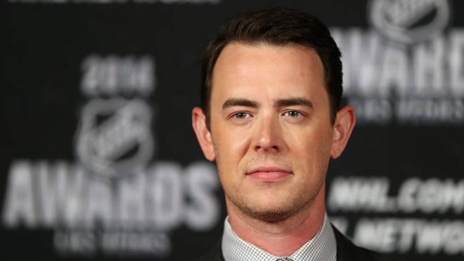 """Colin Hanks, shown at an event on June 24, was nominated for """"Fargo."""""""