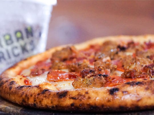 Urban Bricks Pizza is planning a pair of Northern Colorado locations.