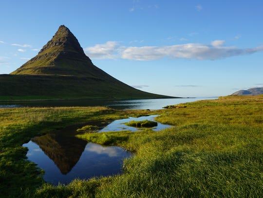 Snaefellsnes, Iceland.