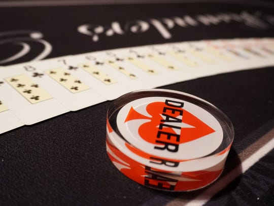 The question of whether poker clubs that charge membership