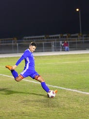 Scenes from Cape Coral's 2-0 win over Mariner in a
