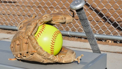 Prep softball roundup: May 9