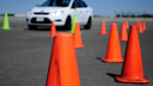 AARP's Smart Driver course helps motorists brush up on their skills.