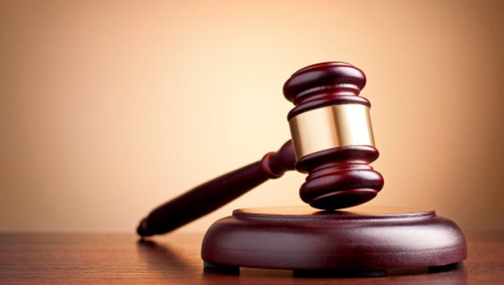 See best, worst county judges in our database