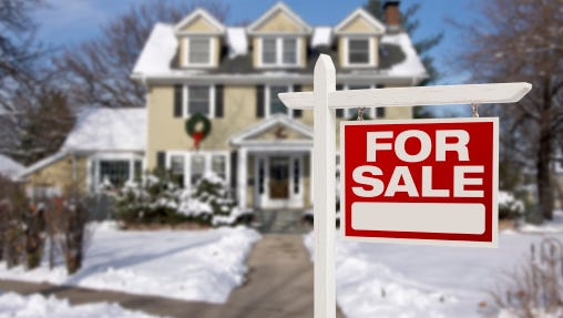 In other parts of the U.S., homeowners trying to sell often take their houses off the market during the holidays. But in metro Phoenix, the next few months are prime time for the housing market.