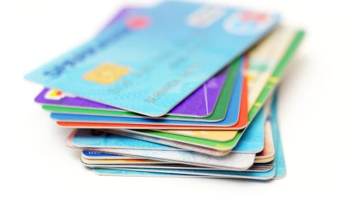 Try a one-time use credit card number for online purchases.