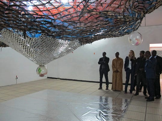 Senegal Art Biennale_2