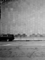 "Matt Montella's ""Photographs of Binghamton, NY"" will"