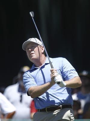 Jeff Maggert had just three wins in more than 20 years on the PGA Tour, the last in 2006.