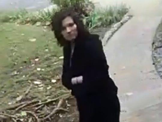 Duryee Lane suspect