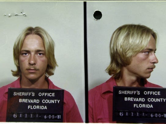 Wilton Dedge was arrested in 1981 and spent 22 years