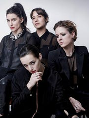 Thursday: Savages coming to Pioneertown