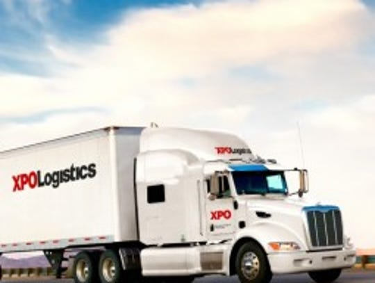 Greenwich, Connecticut-based  XPO Logistics operates